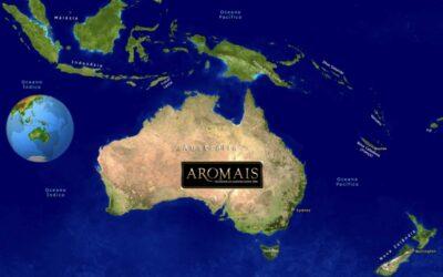 EN AUSTRALIA Y NUEVA ZELANDA