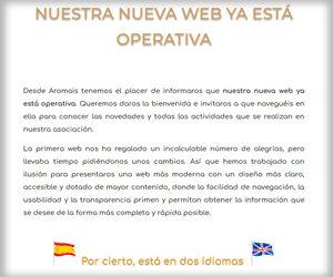 New WEB-site 2020