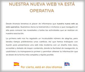 Nueva WEB 2020