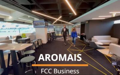 """FCC Business """"Juntos somos más"""" – MAKING OF"""