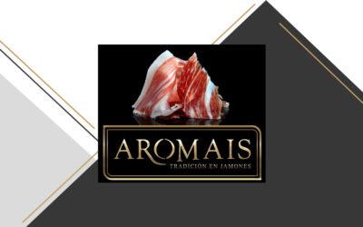 Presentación Aromais 2021